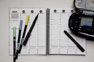 PLANNER : uno strumento per organizzare i compiti