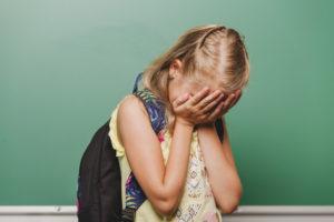 Ansia da rientro a scuola: 3 spunti per ricominciare senza stress